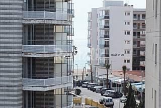 Apartamento para 2-4 personas a 350 m de la playa Girona/Gerona