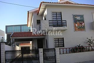 Casa de 3 habitaciones a 100 m de la playa Aveiro