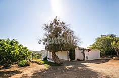 Villa with pool near Gale beach Algarve-Faro