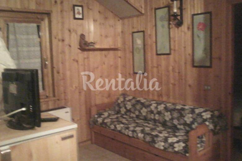 Apartamento para alugar campo di giove campo di giove - Sofa cama aquila ...