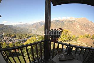 R00622 Apartamento Cerler vistas panorámicas valle Huesca