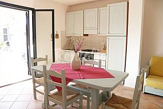 Apartment with 2 bedrooms 1.8 km from the beach Sassari