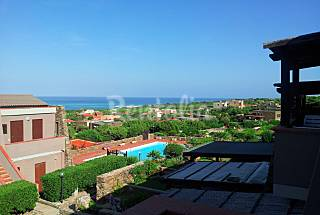Apartment with 1 bedroom only 550 meters from the beach Sassari