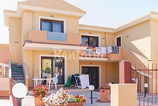 Ibiscus 2 - Apartamento para 4-6 personas a 550 m de la playa Sassari