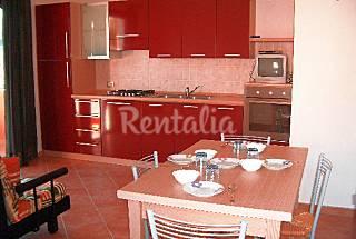 Ibiscus 3 - Apartamento en la playa de Lu Bagnu, Cerdeña Sassari