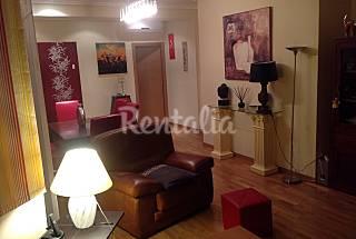Apartamento en alquiler en Logroño centro Rioja (La)