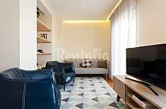 Apartment for rent in Anjos Lisbon