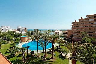 Apartamento para 4 personas a 1500 m de la playa Girona/Gerona