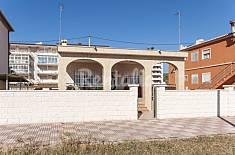 Apartamento en alquiler en Xeraco Playa Valencia