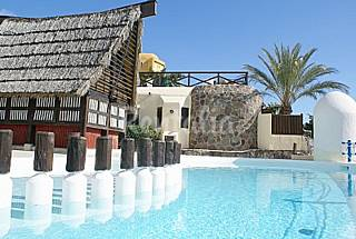 villa bahía feliz bfeliz01 Gran Canaria