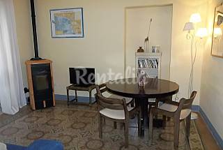 apartment with private interior courtyard Lecce