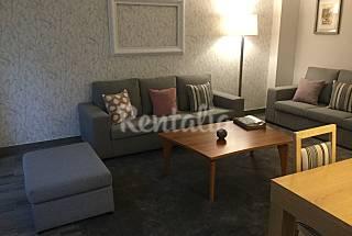 Apartamento para 4 pessoas em Porto Porto