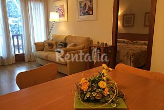 Apartment for 2-5 people Pas de la Casa - Grau Roig