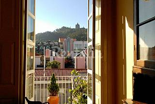 Apartment for 2-3 people only 1000 meters from the beach Viana do Castelo