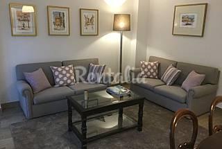 Apartment with 2 bedrooms in Porto Porto