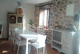 Villa for 5-8 people in Castile and León Ávila