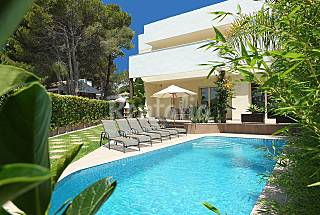Villa for 6 people only 50 meters from the beach Tarragona