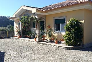 Villa for rent in Beira Aveiro
