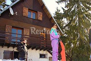 Apartment - 4 km from the slopes Ain