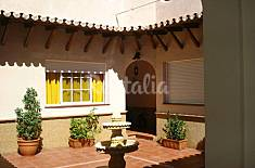 Apartment with 1 bedroom only 800 meters from the beach Málaga