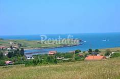 Maison pour 2-4 personnes à 500 m de la plage Asturies