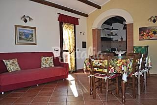 Villa for 6 people at 2.5 km far away the sea Trapani
