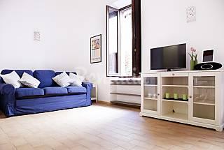 Apartment with 1 bedroom in Lazio Rome
