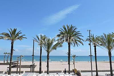 Terraza al Mar  Alicante
