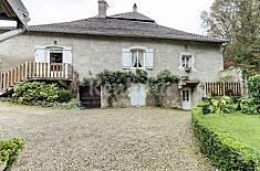 Maison pour 4 personnes à Charcenne Haute-Saône