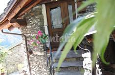 House for rent Bionaz Aosta