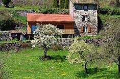 House for 7 people in Languedoc-Roussillon Lozere