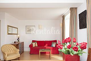 Apartment for 2-4 people 15 km from the beach Lisbon