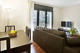 Apartment for 2-4 people Pas de la Casa - Grau Roig