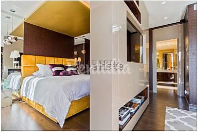Apartamento com 5 quartos em Madrid centro Madrid