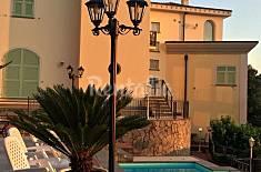 House for 3 people in Marola La Spezia