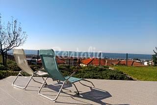 House for rent in the city near the beach Viana do Castelo