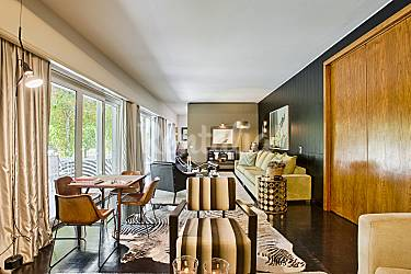 Villa Living-room Lisbon Cascais villa