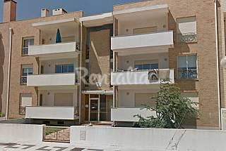 Apartamento para 1-10 personas a 300 m de la playa Aveiro