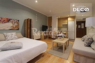 Retiro Habitación Madrid Madrid Apartamento