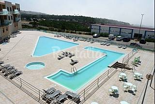 Apartment for rent only 50 meters from the beach Lisbon