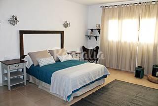 Exclusiva Villa Rustica con Piscina, wifi y tv sat Fuerteventura
