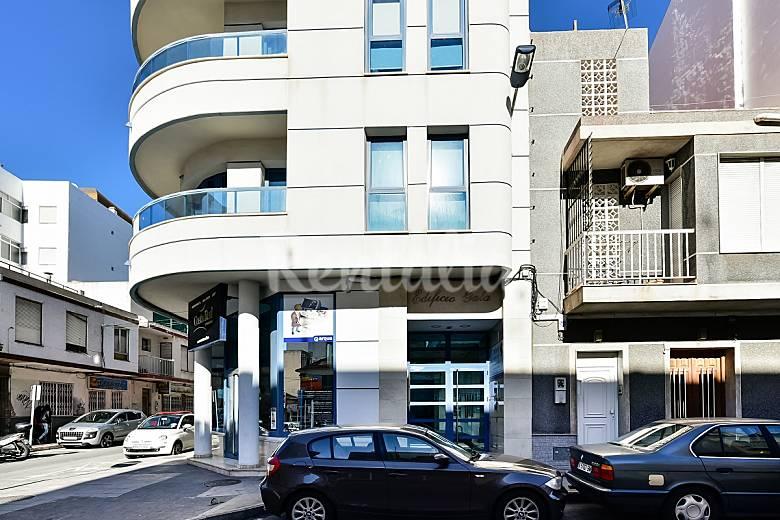 Apartamento en alquiler a 750 m de la playa torrevieja alicante costa blanca - Alquilar apartamento en torrevieja ...