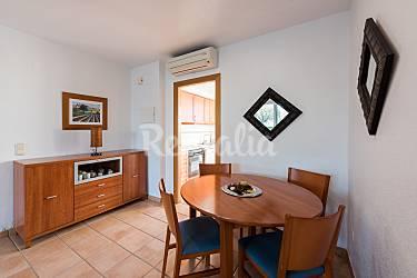 Holidays Dining-room Castellón San Jorge Apartment
