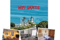 Accommodation for  4-7 people 100 m from the beach Barcelona