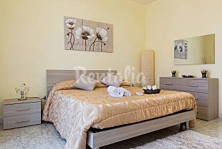 House with 2 bedrooms with views to the mountain Catania