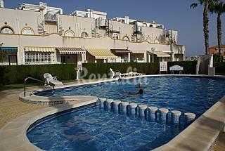 Casa Alegria for 6-8 people 1.8 km from the beach Alicante