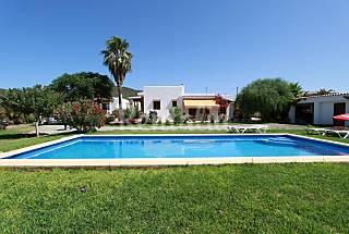 villa in San Antonio Ibiza