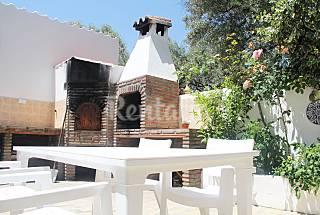Villa for 12 people in Cómpeta (Málaga) Málaga
