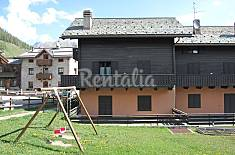 House for rent in Sant'Antonio Sondrio