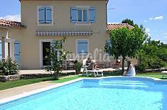 Villa for 4 people in Languedoc-Roussillon Gard